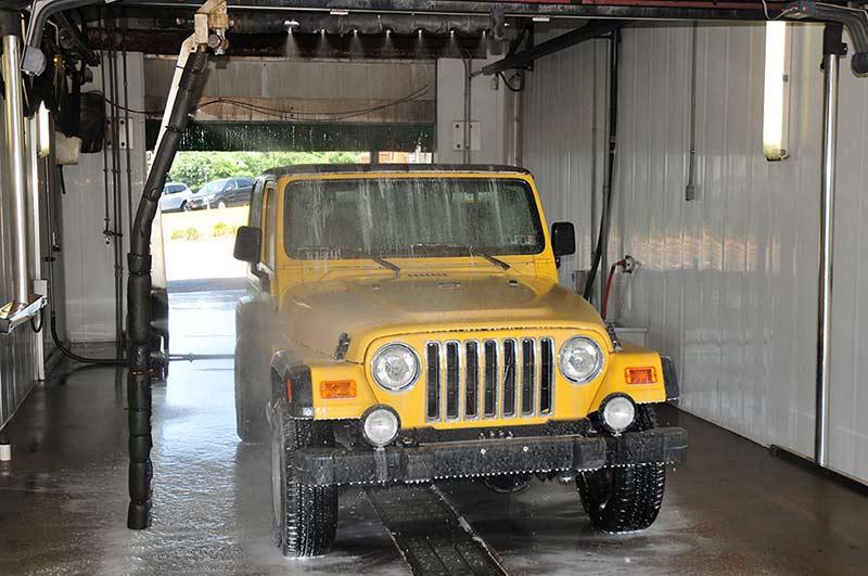 Car Wash High Sports Lititz Pa