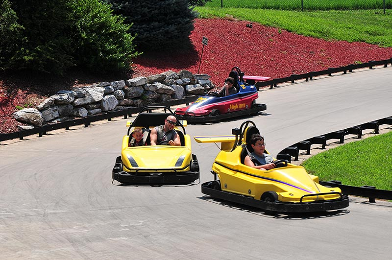 Go Kart Racing Pa >> Go Karts High Sports Lititz Pa