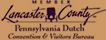 Member of the Pennsylvania Dutch Convention & Visitors Bureau